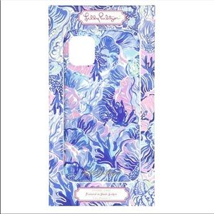🎀 iPhone 11 Case NEW Lilly Pulitzer 🎀